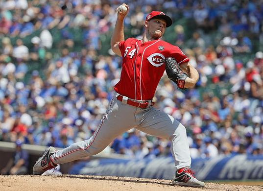 Fantasy Baseball Streaming Starters: Week 18
