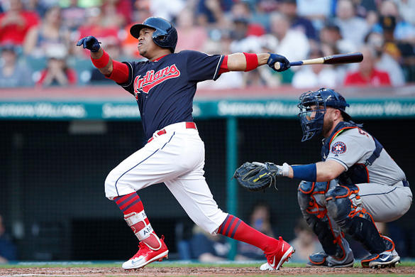 MLB DFS Example Lineup: July 22