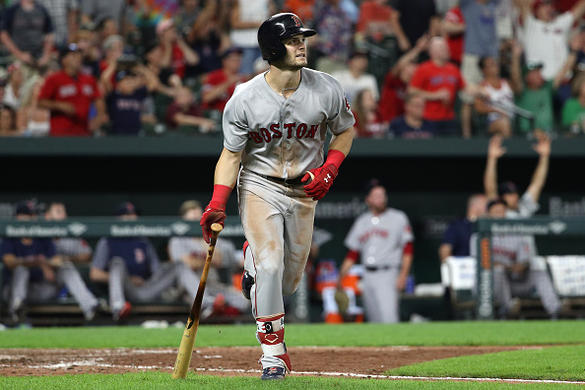 MLB DFS Example Lineups: August 6