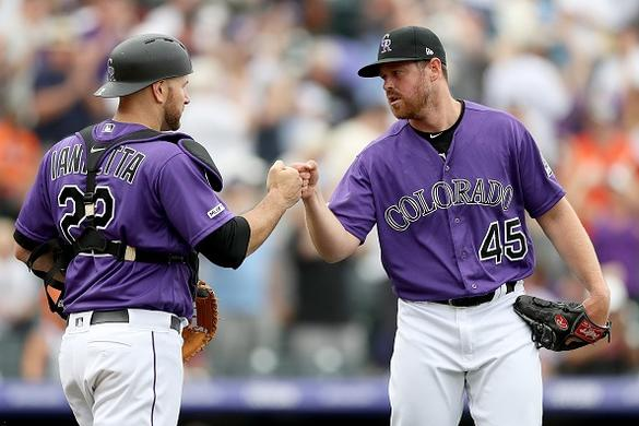 Fantasy Baseball Bullpen Report: August 8