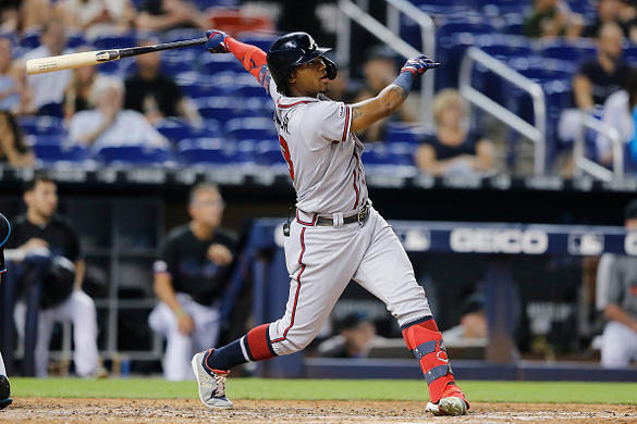 MLB DFS Example Lineups: August 11