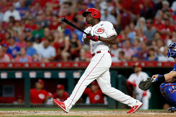 Fantasy Baseball The Week That Was: August 12