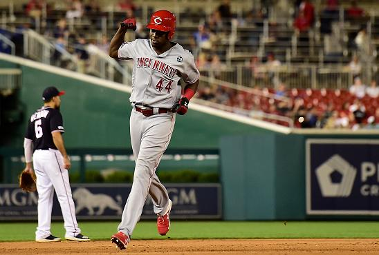 Fantasy Baseball Stock Watch: August 13