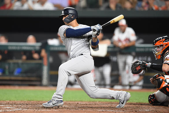 MLB DFS Heart Of The Order - August 13 (Video)