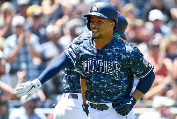 Fantasy Baseball Stock Watch: August 20