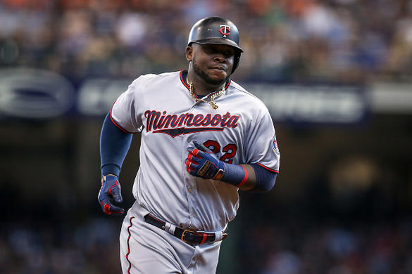 Behind The Breakout: Miguel Sano