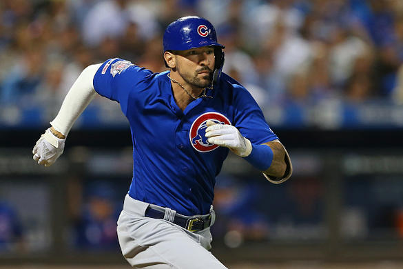 Fantasy Baseball Daily Round Up: August 31