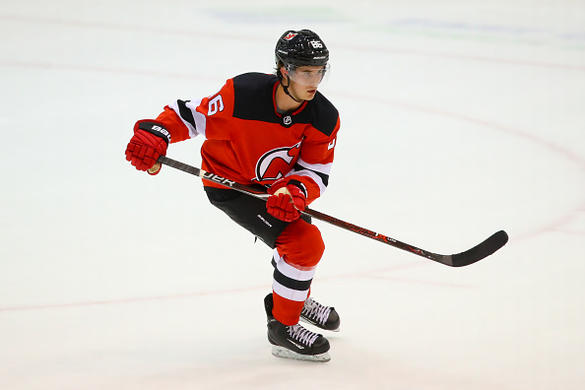 2019 NHL Draft Guide: Fantasy Hockey Rookies