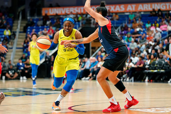 Fantasy Alarm WNBA Podcast: September 6