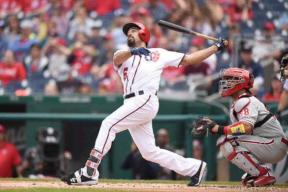 MLB DFS Example Lineups: September 11