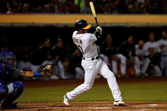 Behind The Breakout: Marcus Semien