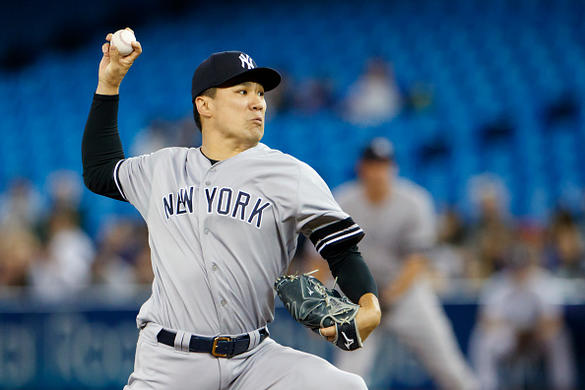 DFS MLB Game Write Ups: September 19