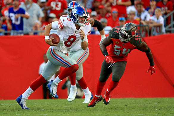 Fantasy Football Waiver Wire: September 24