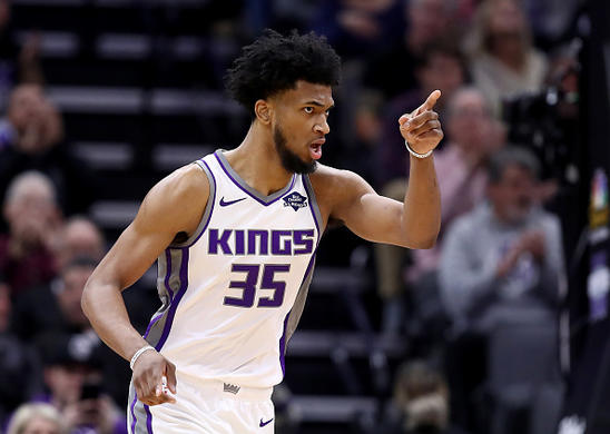 2019 NBA Draft Guide: Fantasy Basketball Sleepers