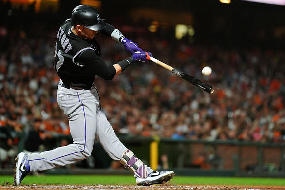 MLB DFS Example Lineups: September 27
