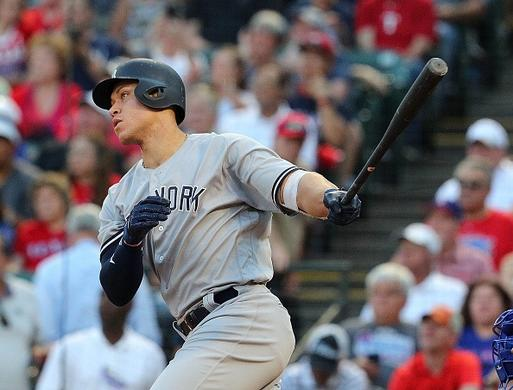 MLB DFS Example Lineup: October 7