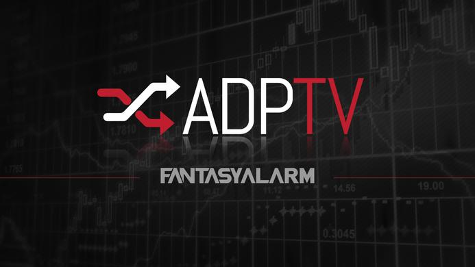Fantasy Alarm's NBA ADP TV - October 9