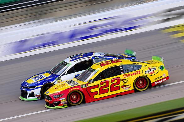 NASCAR DFS: Hollywood Casino 400 Podcast