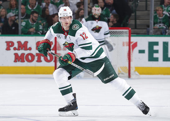 NHL DFS Example Lineups: October 20