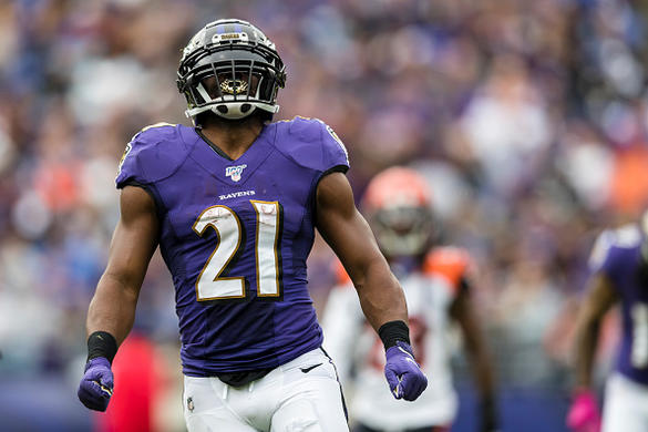 Week 10 NFL DFS Watch List