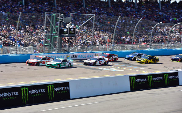 NASCAR DFS: Bluegreen Vacations 500 Podcast