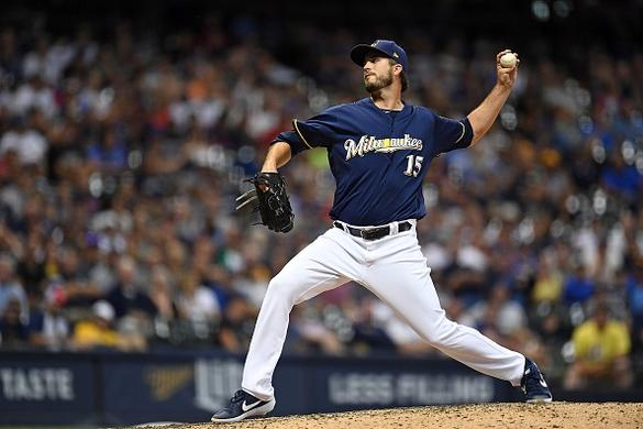 MLB Advanced Analytics: Reliever Efficiency Rate Season Review