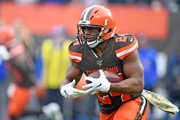 Week 12 NFL DFS Watch List