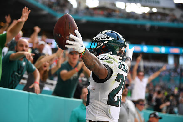 Fantasy Football Stock Watch: Week 13