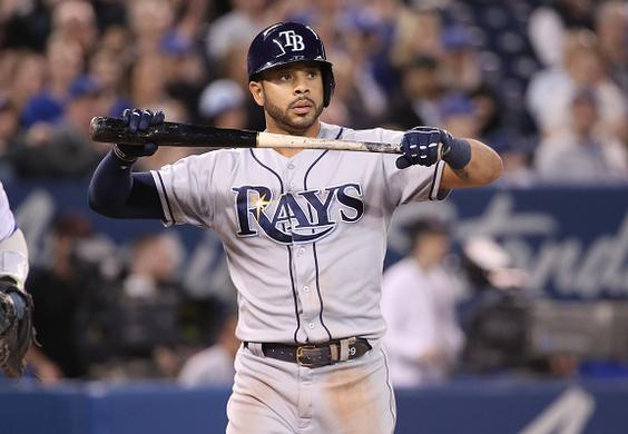 MLB Offseason Report: Padres/Rays Trade