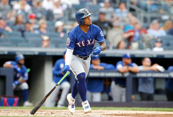 2020 Top 20 Fantasy Baseball Sleepers