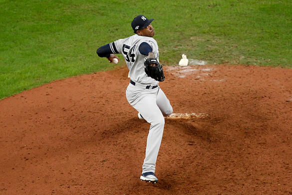 2020 MLB Draft Guide: Drafting Closers