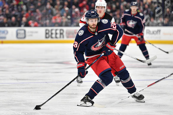 2019 Fantasy Hockey Injury Report: December 24