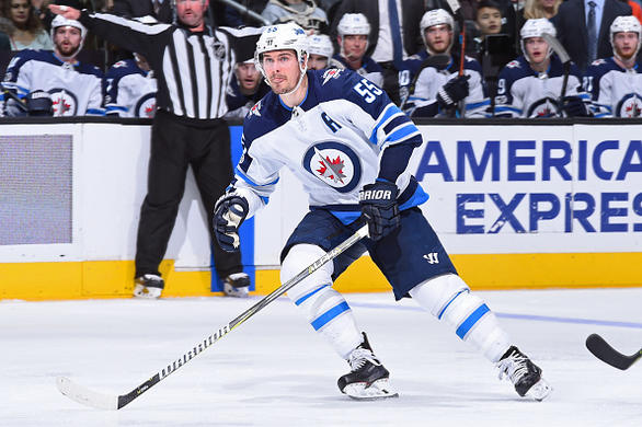 NHL DFS Example Lineups: January 6
