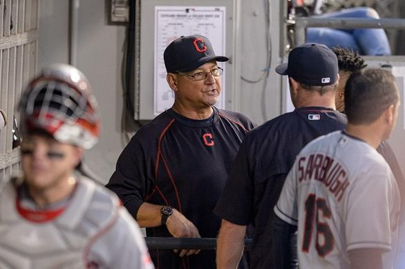 Fantasy Alarm Show - Indians Mng Terry Francona joins Howard & Jim