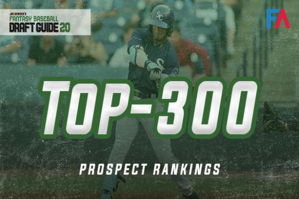 2020 MLB Draft Guide: Top-300 Prospects