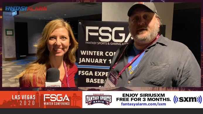 FSGA Expert Draft: Howard Bender Talks 1st Pick Strategy