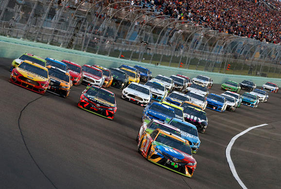 NASCAR DFS: What To Expect in 2020 Cover Image