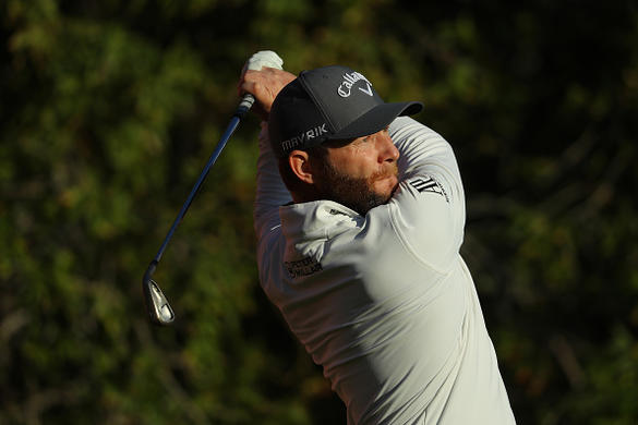 PGA DFS Weekend Example Lineups - Waste Management Open