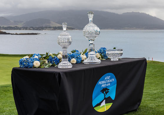 PGA DFS Podcast - AT&T Pebble Beach Pro-Am