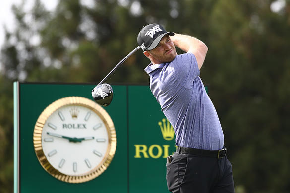 PGA DFS Example Lineups - The Genesis Invitational