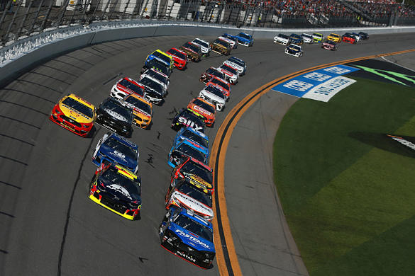 NASCAR DFS: Daytona 500 Playbook