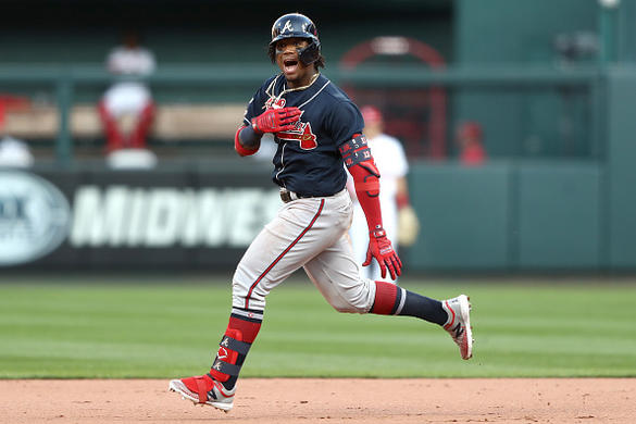 2020 MLB Draft Guide Player Profile: Ronald Acuna Jr.