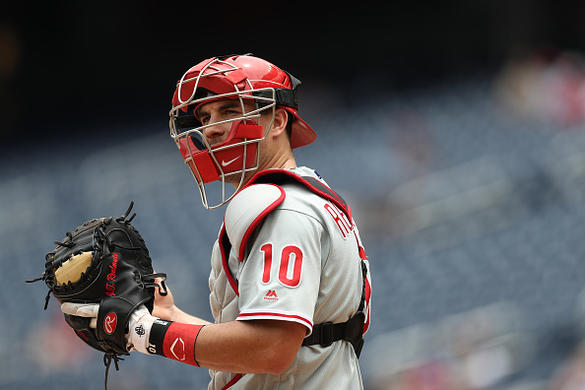 2020 MLB Draft Guide Player Profile: J.T. Realmuto