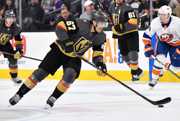 NHL DFS Example Lineups: February 28