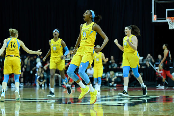 Chicago Sky Offseason Breakdown