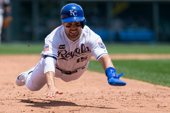 2020 MLB Draft Guide Player Profile: Whit Merrifield
