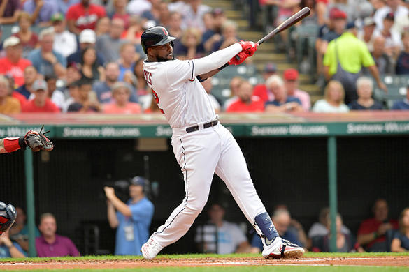 2020 MLB Draft Guide Player Profile: Franmil Reyes