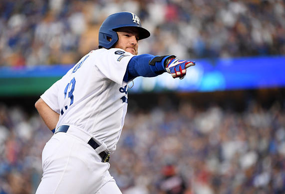 2020 MLB Draft Guide Player Profile: Max Muncy