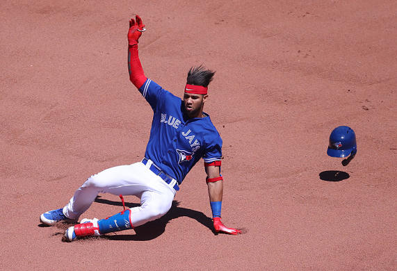2020 MLB Draft Guide Player Profile: Lourdes Gurriel, Jr.