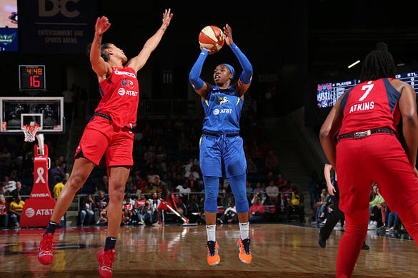 Dallas Wings Offseason Breakdown